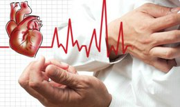 Có phải bệnh tim mạch gia tăng khi giao mùa?