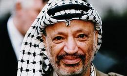 Những lời nói làm nên lịch sử: Yasser Arafat nghĩ gì?