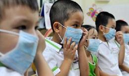 Chủ động phòng chống cúm A/H1N1