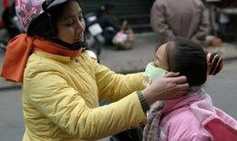 Ngăn ngừa viêm mũi - xoang khi trời lạnh