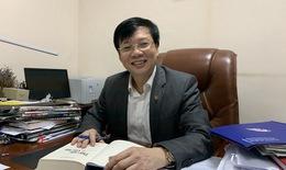 Nhà báo Hồ Quang Lợi - Phó Chủ tịch thường trực Hội Nhà báo Việt Nam: Làm báo tử tế và nhân văn