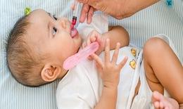 Cách bổ sung vitamin D cho trẻ sơ sinh