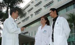 Điểm danh phim Việt về ngành y