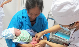 Cần tiêm vắc-xin viêm gan B cho trẻ ngay khi sinh ra, vì sao?