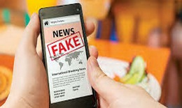 Nạn tin giả ảnh hưởng nỗ lực chống dịch của toàn xã hội