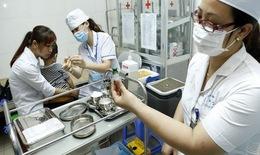 Tổ chức Y tế Thế giới hướng dẫn công tác tiêm chủng mở rộng trong đại dịch