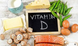 Uống quá nhiều vitamin D gây hại gì?