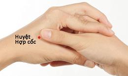 Xoa bóp phòng, hỗ trợ trị tê tay