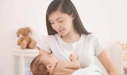 Suy giảm trí nhớ sau sinh, vì sao?