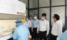 Nghệ An nâng cao hiệu quả hoạt động phòng chống dịch bệnh