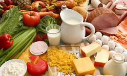 Giảm cân, giảm béo nhờ ăn ít chất béo?