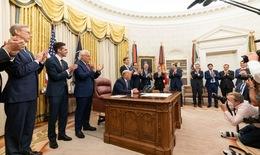 Hiệp định UAE với Israel: Hòa bình Trung Đông trên đà thay đổi