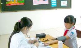 Học sinh, sinh viên tham gia BHYT để được chăm sóc sức khỏe toàn diện