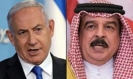 Tiếp sau UAE, Bahrain tuyên bố bình thường hóa quan hệ với Israel