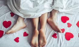 Quan hệ tình dục ở người bệnh suy tim