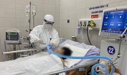 Tổn thương thận cấp ở bệnh nhân COVID-19