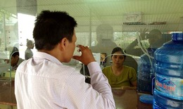 Chương trình methadone ở Nghệ An cần sự bền vững