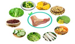 Người bệnh gout tránh ăn gì?