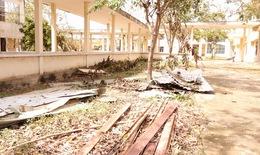 Sau bão số 9, y  tế cơ sở vượt khó, đảm bảo hoạt động khám chữa bệnh