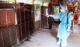 Sự nguy hiểm của bệnh sốt rét