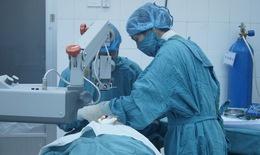 Ngành y tế tỉnh Lai Châu: Hiệu quả từ đầu tư cơ sở vật chất, trang thiết bị y tế