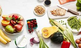 Chế độ ăn cải thiện chất lượng tinh trùng