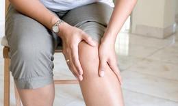 Đối phó bệnh xương khớp khi thời tiết thất thường