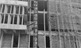 Vi phạm trong vụ tai nạn lao động tại công trình xây dựng trụ sở Sở Tài chính tỉnh Nghệ An: Cần sớm khắc phục hậu quả và xử lý nghiêm