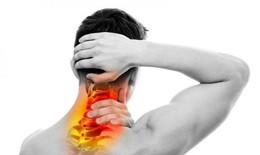 Khắc phục chứng đau cổ vai gáy