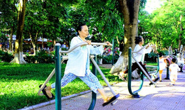Lợi ích của hoạt động thể chất với người bệnh tim mạch
