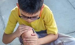 Nhận biết viêm khớp dạng thấp vị thành niên