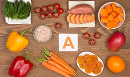 Dấu hiệu thừa vitamin A