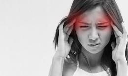 Cách khắc phục chứng đau nửa đầu