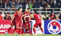Đội tuyển Việt Nam có thể tập trung sớm hơn dự kiến