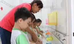 Quảng Nam chỉ đạo khẩn phòng bệnh tay - chân - miệng