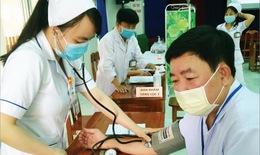 Triển khai tiêm chủng vắc-xin COVID-19 an toàn