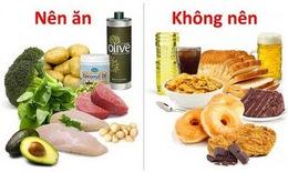 Lời khuyên dinh dưỡng cho trẻ thừa cân, béo phì