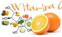 Có nên bổ sung vitamin C để thanh nhiệt?