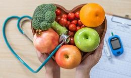 Bệnh nhân suy tim cần ăn uống và tập luyện thế nào?