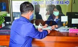 22 thủ tục hành chính của BHXH Việt Nam được tiếp nhận, trả kết quả qua dịch vụ Bưu chính công ích