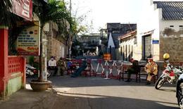 Bình Thuận không có ca nhiễm COVID-19 mới, hạn chế tối đa ra đường