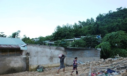 TP Nha Trang, Khánh Hòa cưỡng chế hàng loạt công trình sai phép