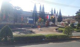 Gia Lai: Bỏ phong tỏa 2 tuyến đường, khẩn trương thành lập bệnh viện dã chiến
