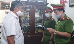 Vì sao nguyên Phó Chủ tịch tỉnh Phú Yên bị bắt?