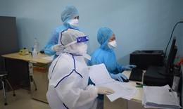Ca nhiễm COVID-19 ở Phú Yên vượt con số 100