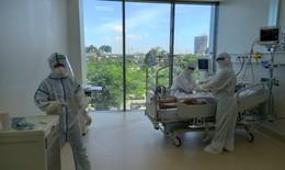 Bộ Y tế sát cánh điều trị bệnh nhân COVID-19 nặng ở TP.Hồ Chí Minh
