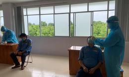 Nâng năng lực điều trị bệnh nhân COVID-19 nặng ở Đồng Tháp