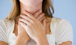Bài thuốc trị viêm thanh quản