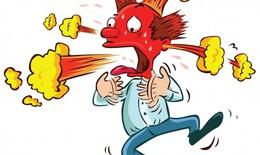 Nguyên nhân gây hội chứng bỏng rát miệng