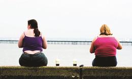 Tập thể dục có thể khắc phục 'bệnh béo phì do gen'